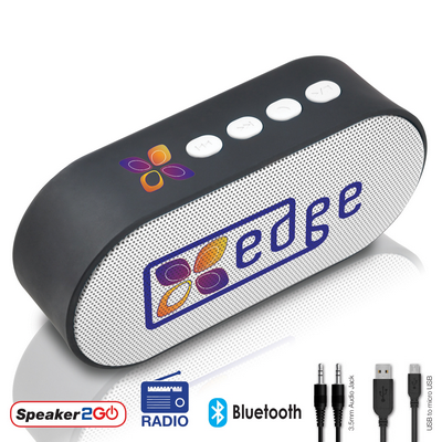 Picture of Groove Speaker