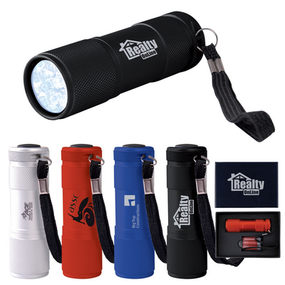 Picture of The Tube Aluminium LED Torch