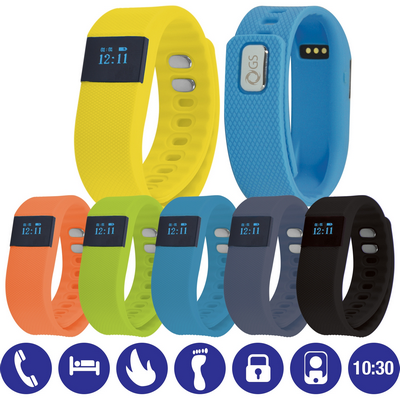Picture of LiveFit Fitness Band