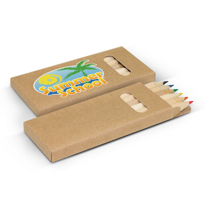Picture of Coloured Pencil Pack