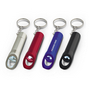 Flashlight Bottle Opener Key Ring