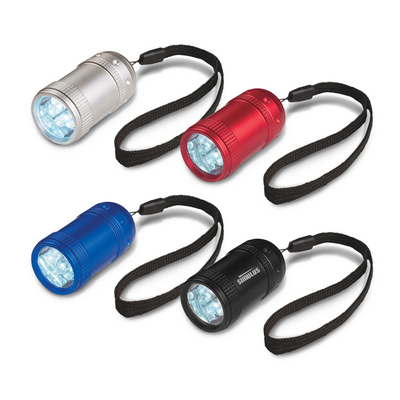 Picture of Stubby Flashlight