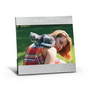 4in X 6in Aluminum Photo Frame