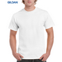 Gildan Ultra Cotton Adult T-Shirt White