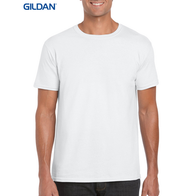Picture of Gildan Softstyle Adult T-Shirt Colours
