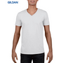 Gildan Sofystyle Adult V-Neck T-Shirt Co