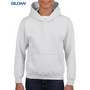 Gildan Heavy Blend Youth Hooded Sweatshi