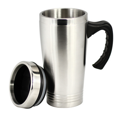 Picture of Travel Style Mug - Bpa Free