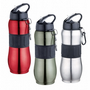 Sport Drink Bottle With Carabiner - Bpa
