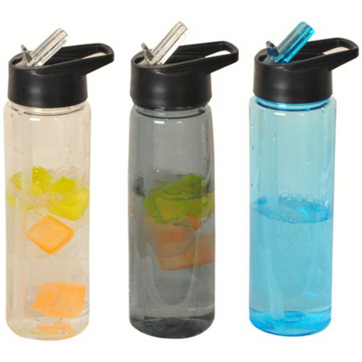 Picture of Tritan Drink Bottle - Bpa Free