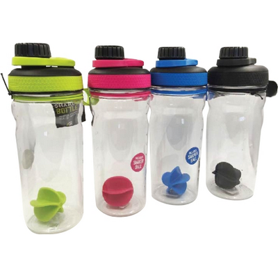 Picture of Protein Shaker