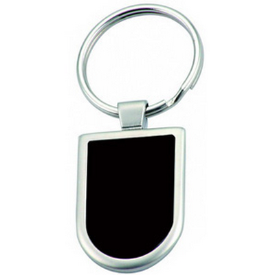 Picture of Shield Shape Key Ring