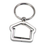 House Shape Opener Key Ring