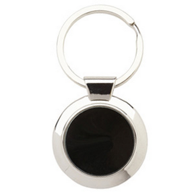 Picture of Round Shape Key Ring