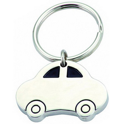 Picture of Car Shape Key Ring