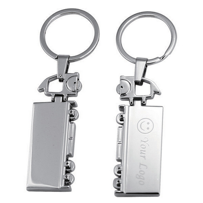 Picture of Truck Key Ring