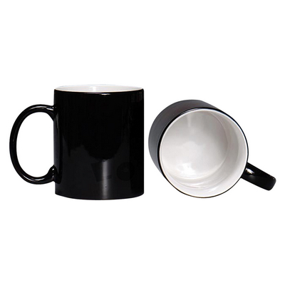 Picture of Ceramic Heat Sensitive Mug 11 Oz (Printe
