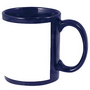 Ceramic Mug With Colour Boarder 11Oz (Pr