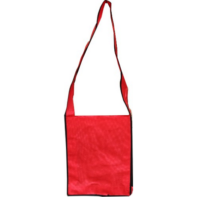 Picture of Flap Satchel
