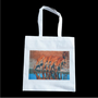 Tote Bag With No Gusset (Printed With Fu