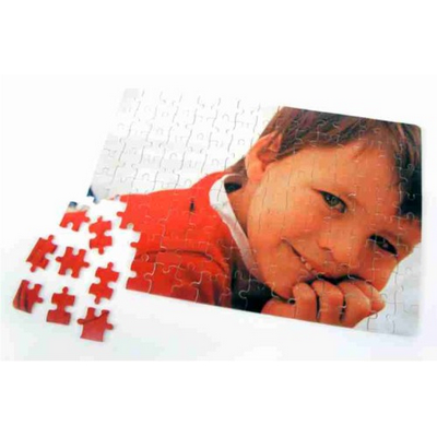 Picture of Jigsaw Puzzle A4 (Printed With Full Colo
