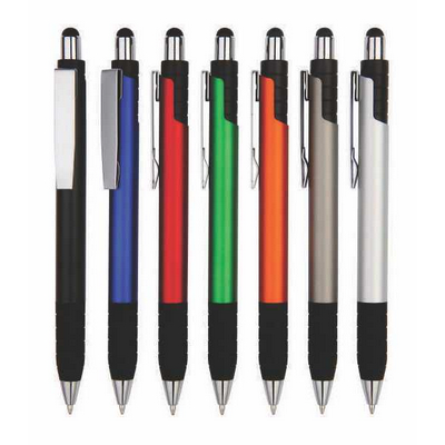 Picture of Stylus Metal Tower Pen