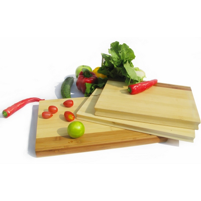 Picture of Jch002 Bamboo Chopping Booard