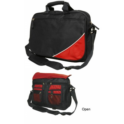Picture of Flap Satchel/Shoulder Bag