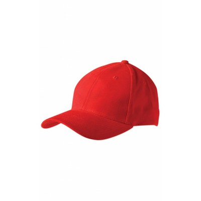 Picture of Heavy Brushed Cotton Structured Cap