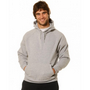 Mens Close Front Fleecy Hoodie