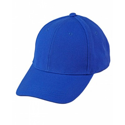 Picture of Wool Blend Structured Cap