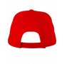 Kids Heavy Brushed Cotton Cap
