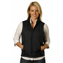 Ladies Nylon Ripstop Padded Vest