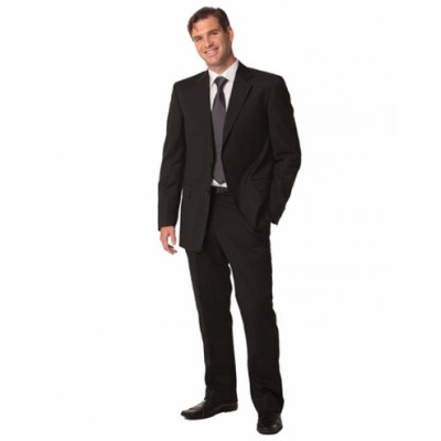 Picture of Mens Poly/Viscose Stretch Pants