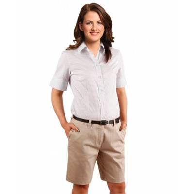 Picture of Ladies Chino Shorts