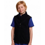 Kids Bonded Fleece Vest