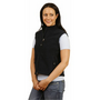 Ladies Bonded Fleece Vest