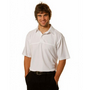 Mens CoolDry Short Sleeve Polo