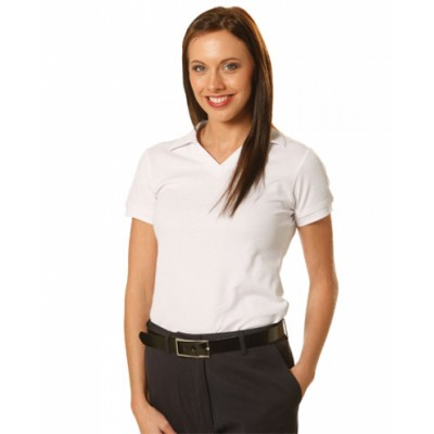 Picture of Ladies TrueDry Short Sleeve Polo