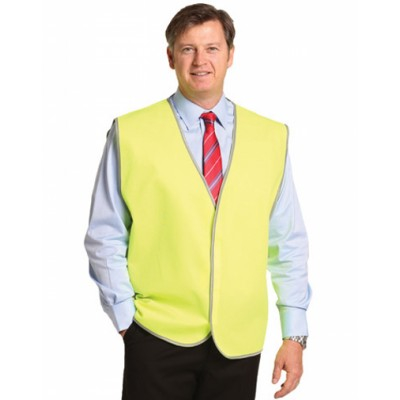 Picture of Adults Hi-Vis Safety Vest