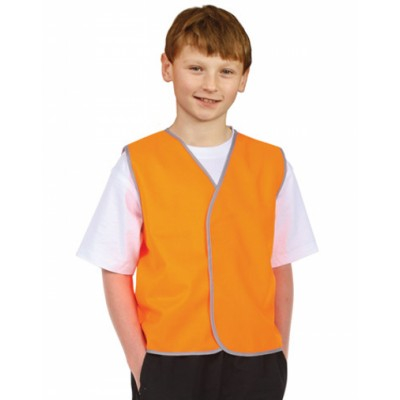 Picture of Kids Hi-Vis Safety Vest