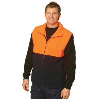 Picture of High Visibility 2 Tone Vest
