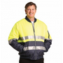 High Visibility Tow Tone Flying Jacket w