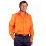 Mens High Visibility Regular Weight Long