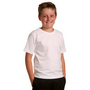 (Kids Unisex) Cotton Crew Neck Tradition