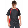 Mens CoolDry Athletic Tee Shirt