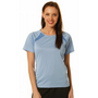 Ladies CoolDry Athletic Tee Shirt