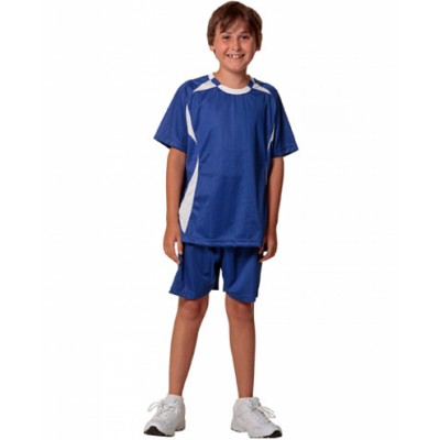 Picture of Kids CoolDry Soccer Jersey