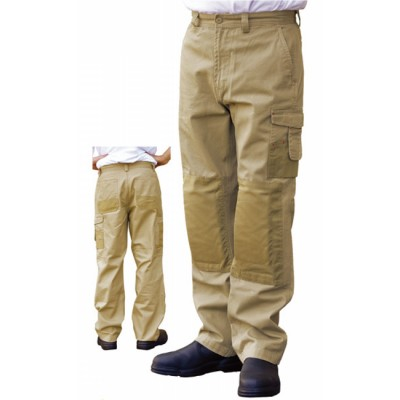 Picture of Mens Durable Work Pants