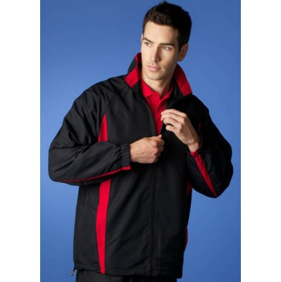 Picture of Mens Eureka Track Jacket